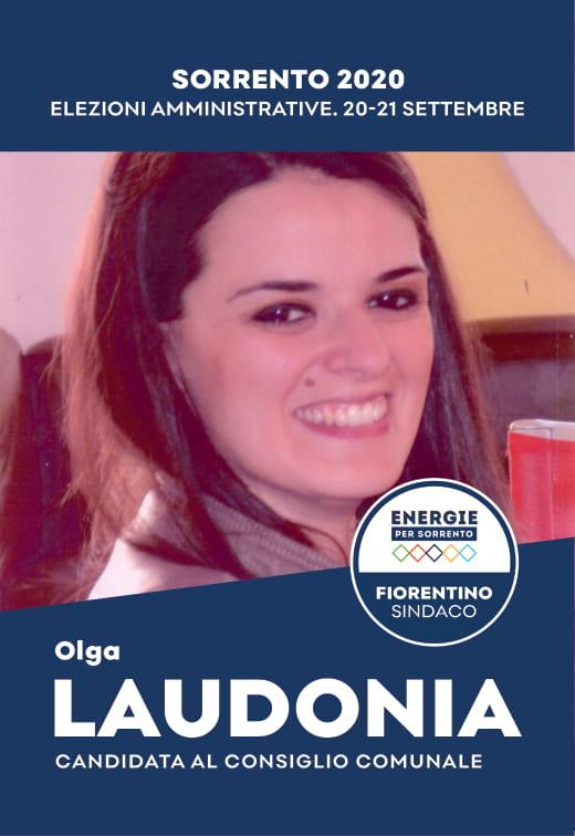 LAUDONIA-1